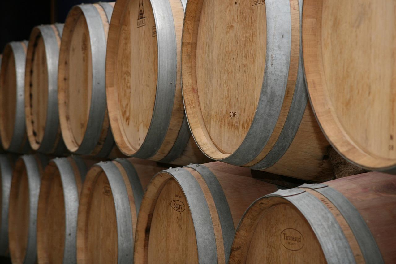 Stolica nie tylko wina – Bordeaux