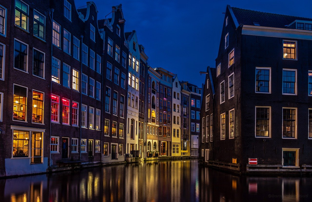 Belgia i Holandia – udany wypoczynek